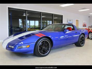 1996 Chevrolet Corvette Grand Sport Hatchback