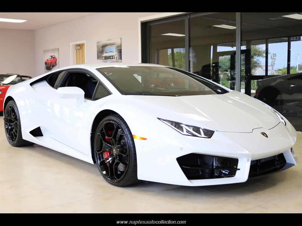 2016 lamborghini huracan lp 580 2. Black Bedroom Furniture Sets. Home Design Ideas