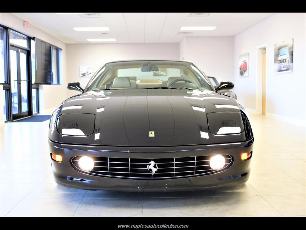 2001 ferrari 456m gt photo 2 fort myers fl 33967