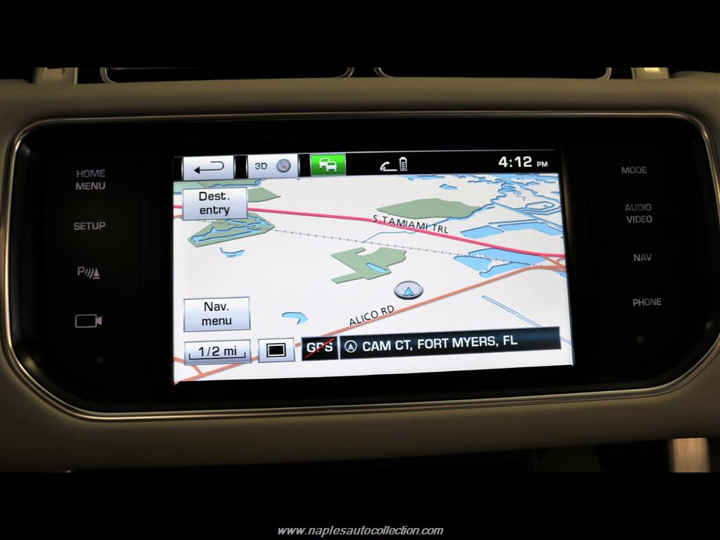 2015 Land Rover Range Rover Supercharged - Photo 25 - Fort Myers, FL 33967
