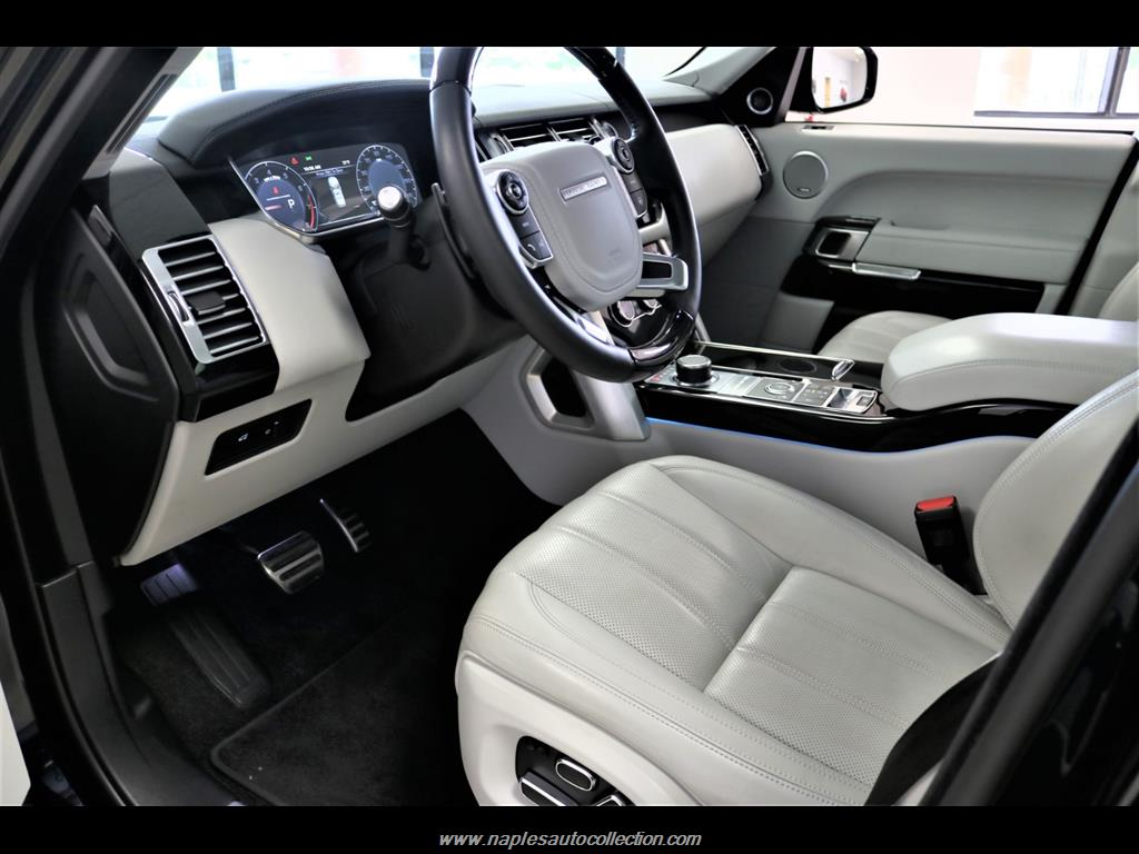 2015 Land Rover Range Rover Supercharged - Photo 15 - Fort Myers, FL 33967