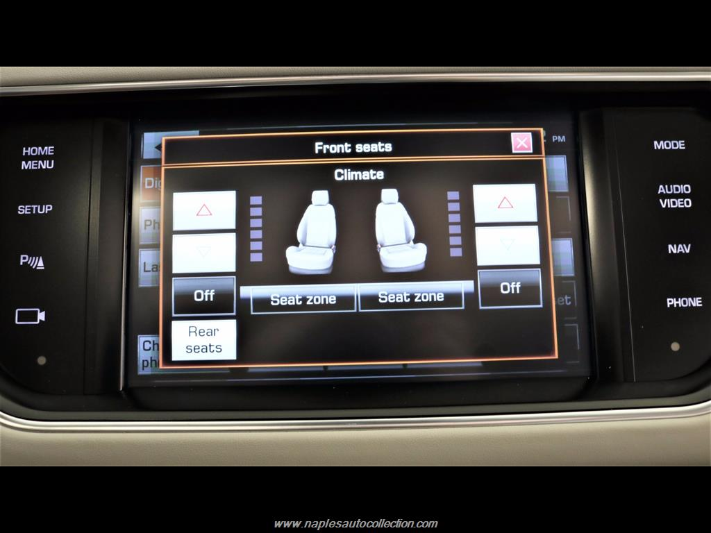 2015 Land Rover Range Rover Supercharged - Photo 27 - Fort Myers, FL 33967