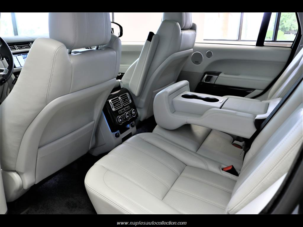 2015 Land Rover Range Rover Supercharged - Photo 19 - Fort Myers, FL 33967