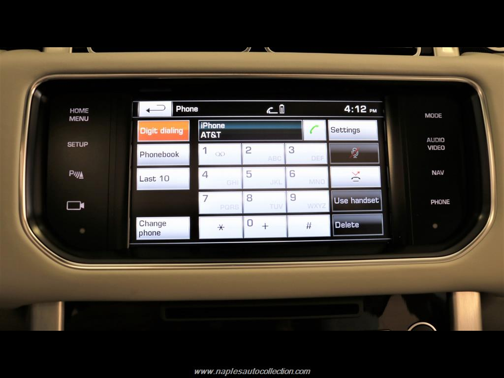 2015 Land Rover Range Rover Supercharged - Photo 26 - Fort Myers, FL 33967