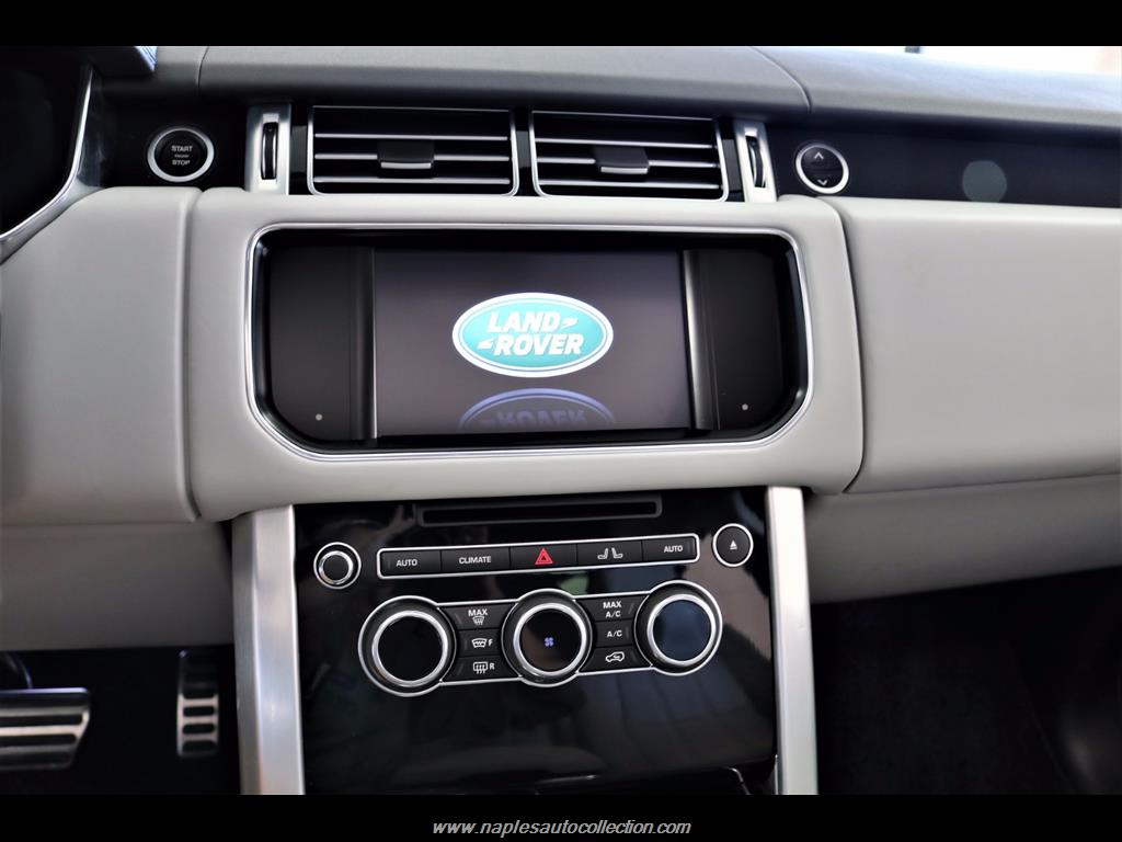 2015 Land Rover Range Rover Supercharged - Photo 14 - Fort Myers, FL 33967