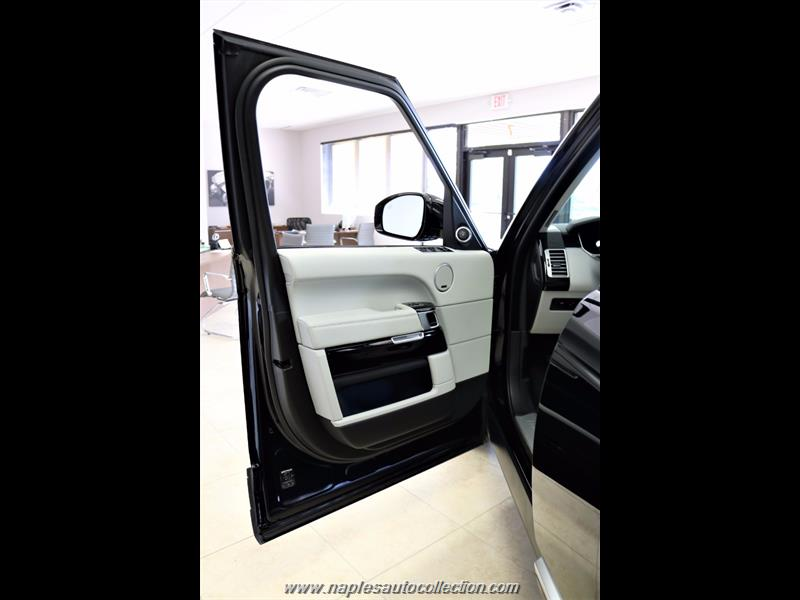 2015 Land Rover Range Rover Supercharged - Photo 31 - Fort Myers, FL 33967