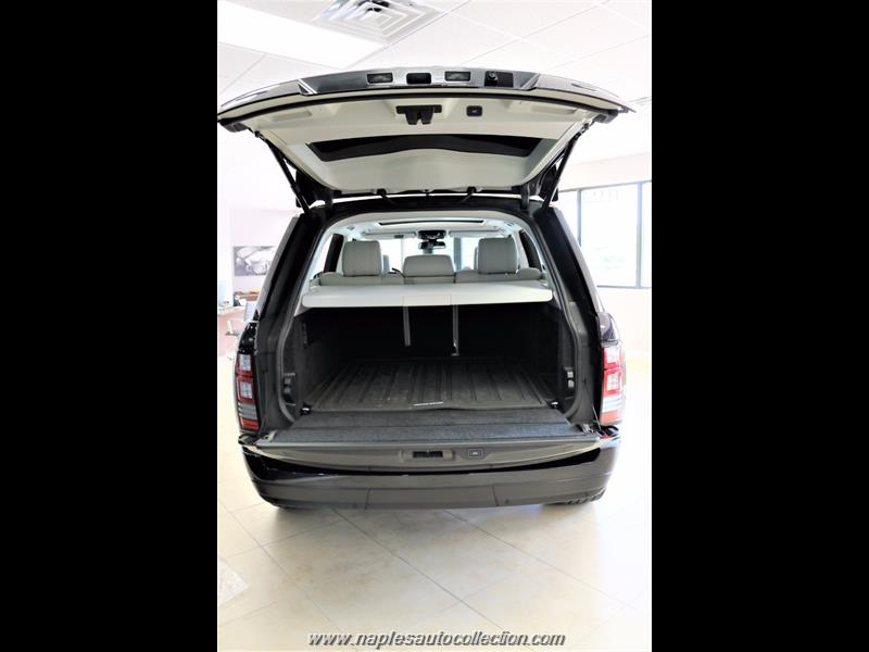2015 Land Rover Range Rover Supercharged - Photo 22 - Fort Myers, FL 33967