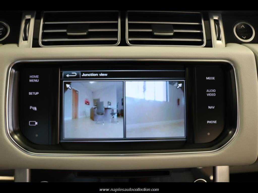 2015 Land Rover Range Rover Supercharged - Photo 28 - Fort Myers, FL 33967