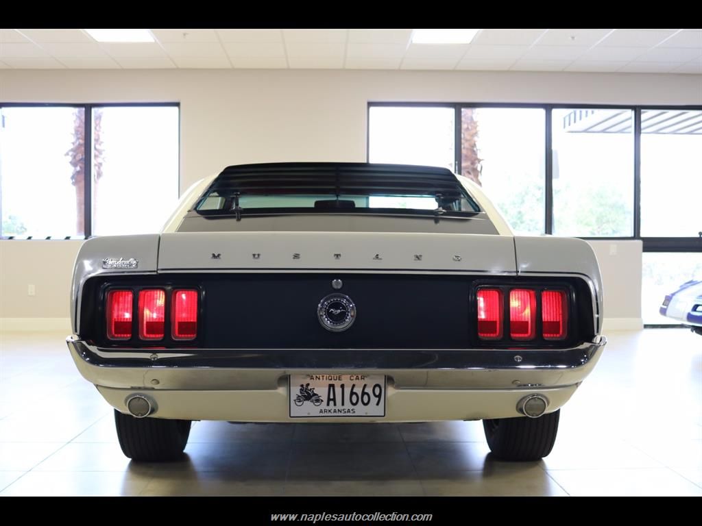 1970 Ford Mustang Boss 302 - Photo 6 - Fort Myers, FL 33967