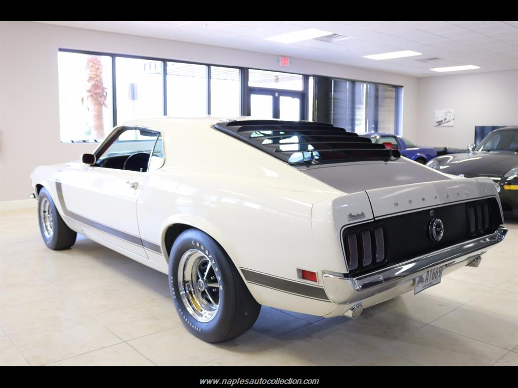 1970 Ford Mustang Boss 302 - Photo 7 - Fort Myers, FL 33967