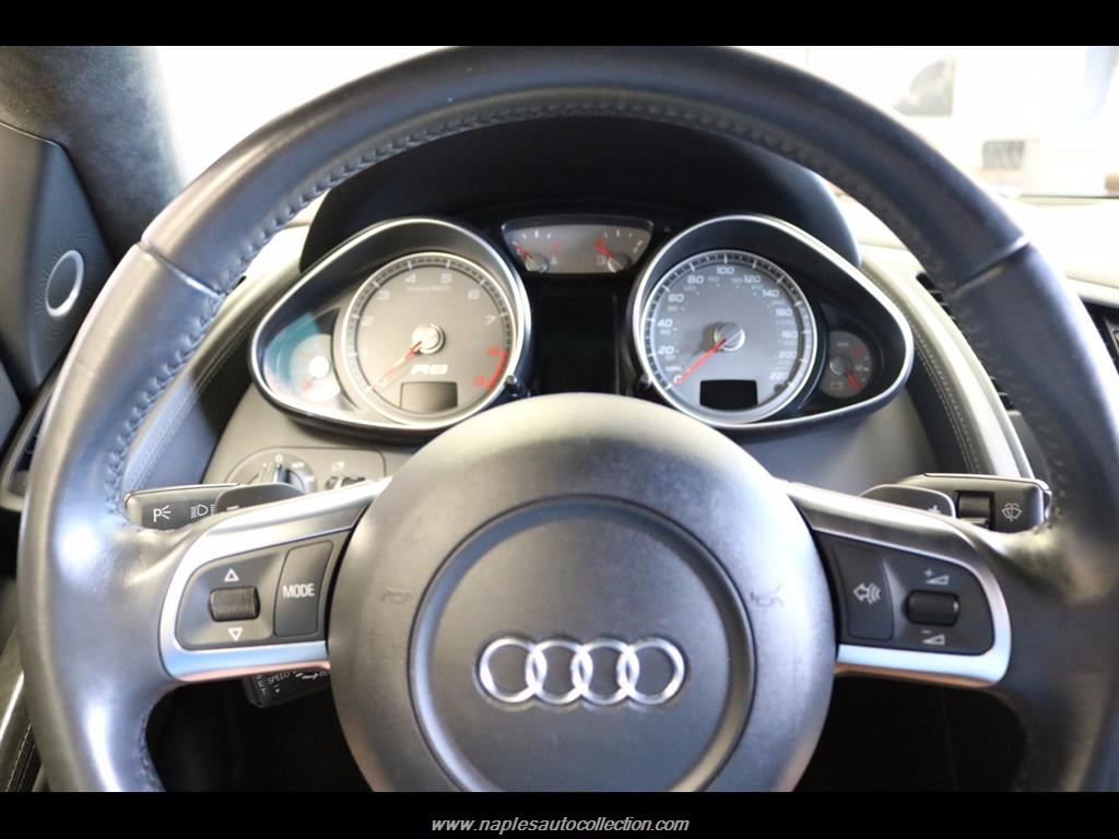 Used 2008 Audi R8 quattro for sale in Fort Myers FL Sports Cars and  #4A5E81