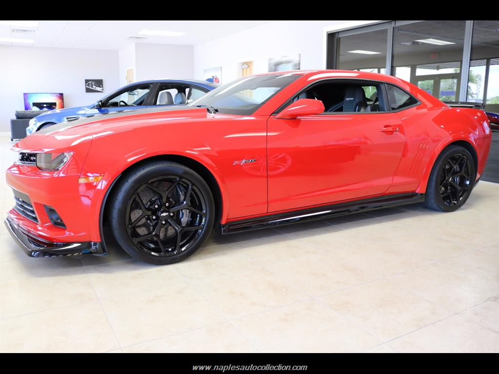 Fort myers fl 33967 - 2014 Chevrolet Camaro Z28 Photo 1 Fort Myers Fl 33967