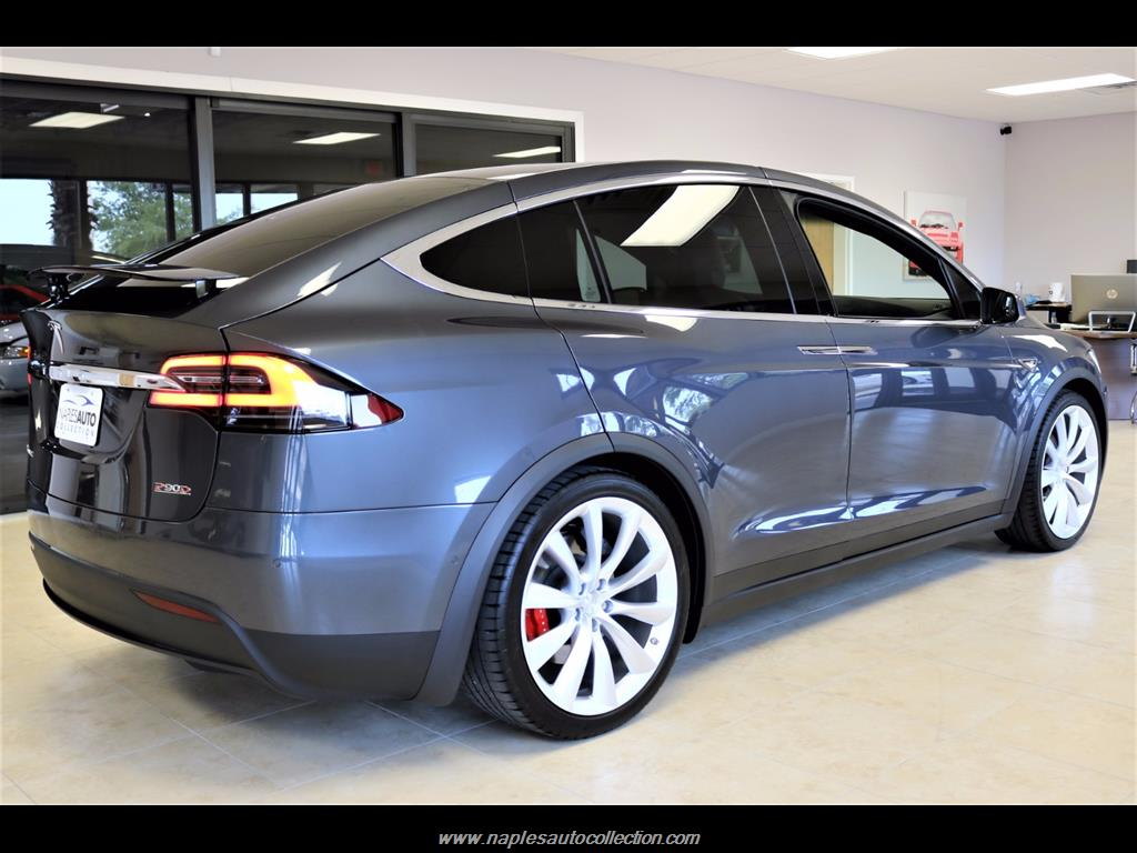 2016 Tesla Model X P90D - Photo 4 - Fort Myers, FL 33967