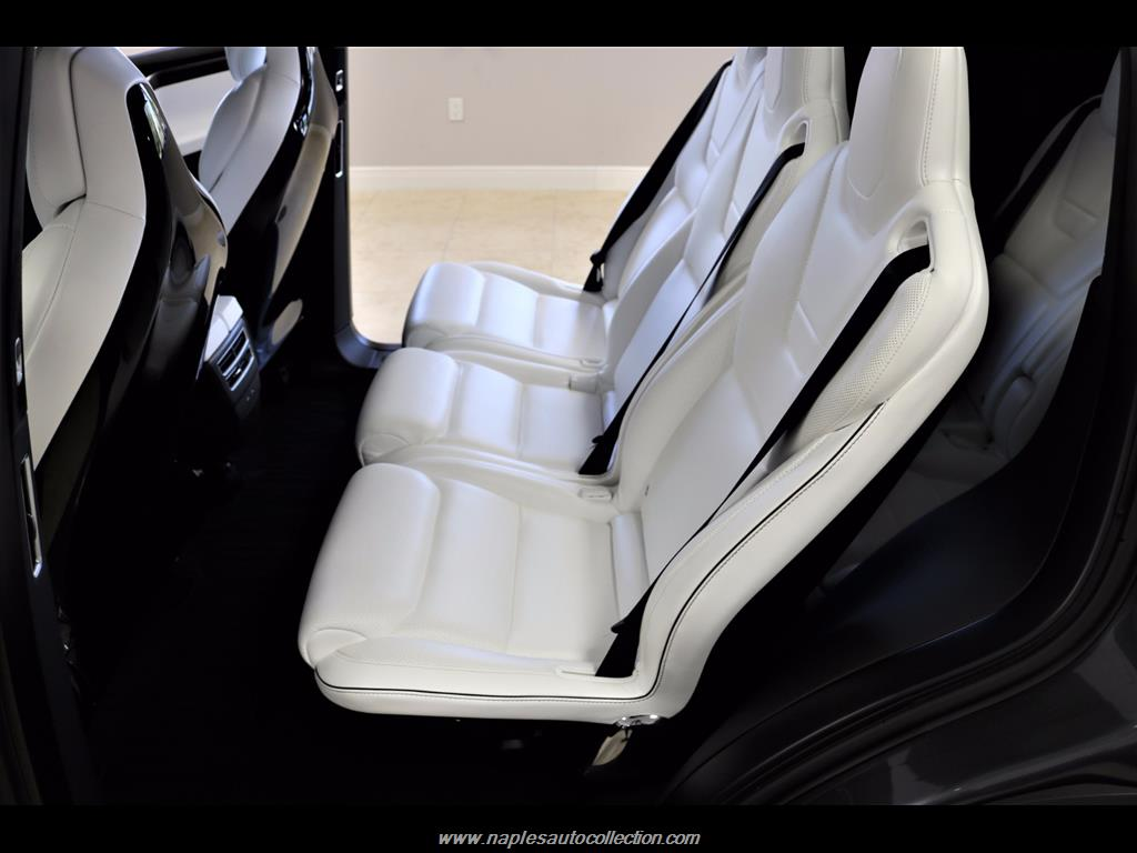 2016 Tesla Model X P90D - Photo 19 - Fort Myers, FL 33967
