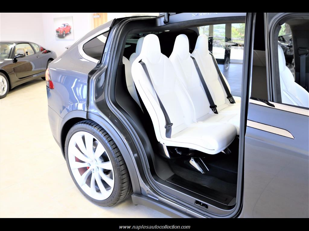 2016 Tesla Model X P90D - Photo 17 - Fort Myers, FL 33967