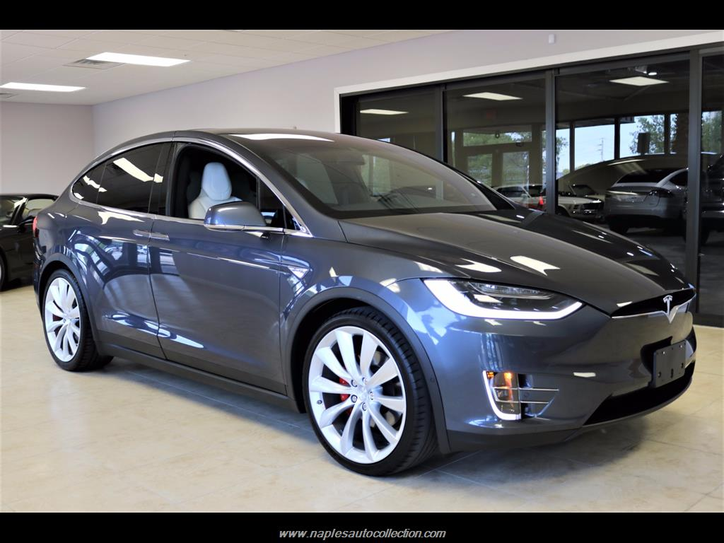 2016 Tesla Model X P90D - Photo 1 - Fort Myers, FL 33967