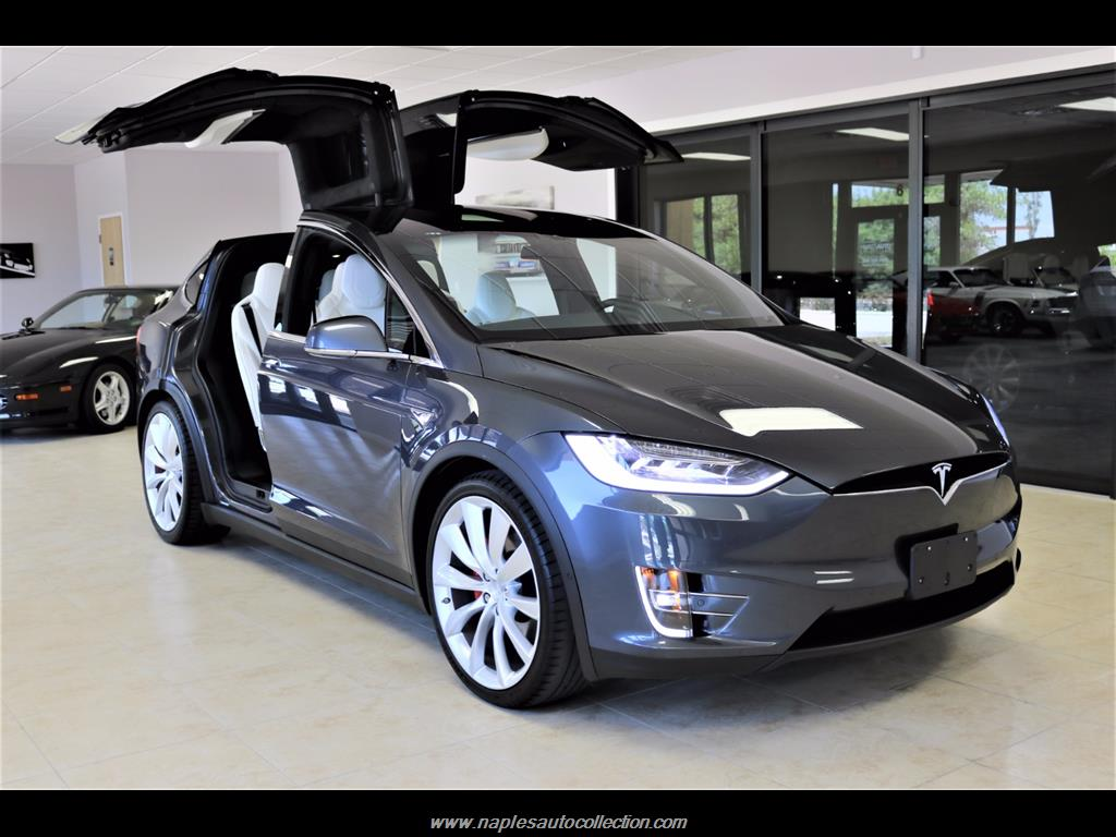 2016 Tesla Model X P90D - Photo 8 - Fort Myers, FL 33967