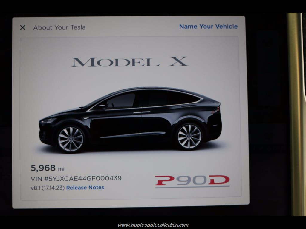 2016 Tesla Model X P90D - Photo 33 - Fort Myers, FL 33967