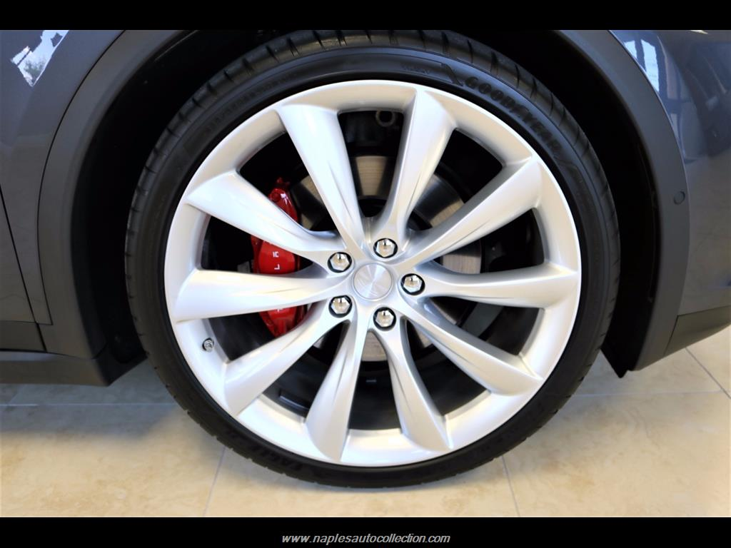 2016 Tesla Model X P90D - Photo 12 - Fort Myers, FL 33967