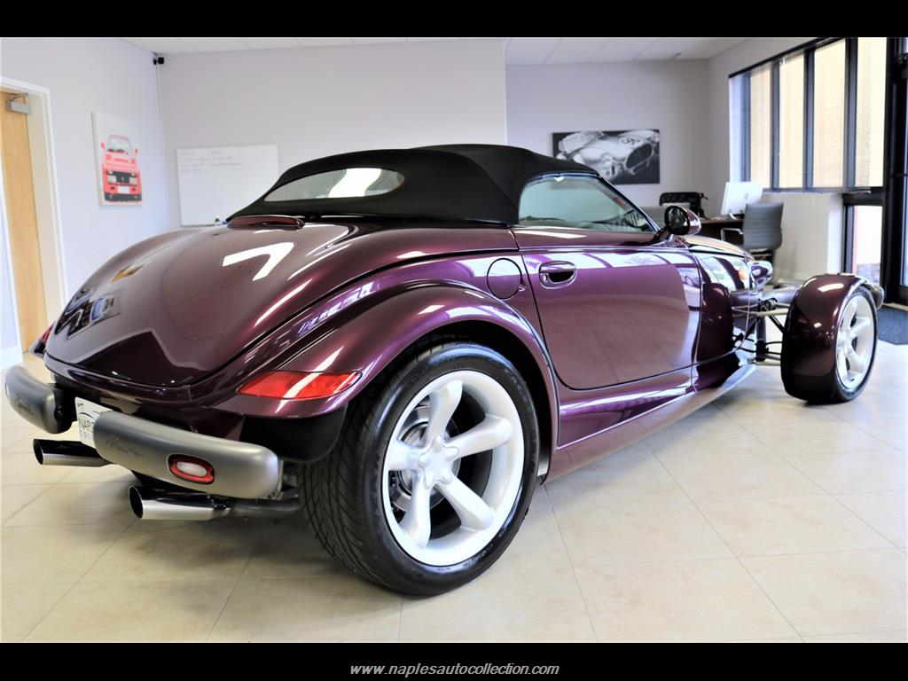 1999 Plymouth Prowler - Photo 11 - Fort Myers, FL 33967
