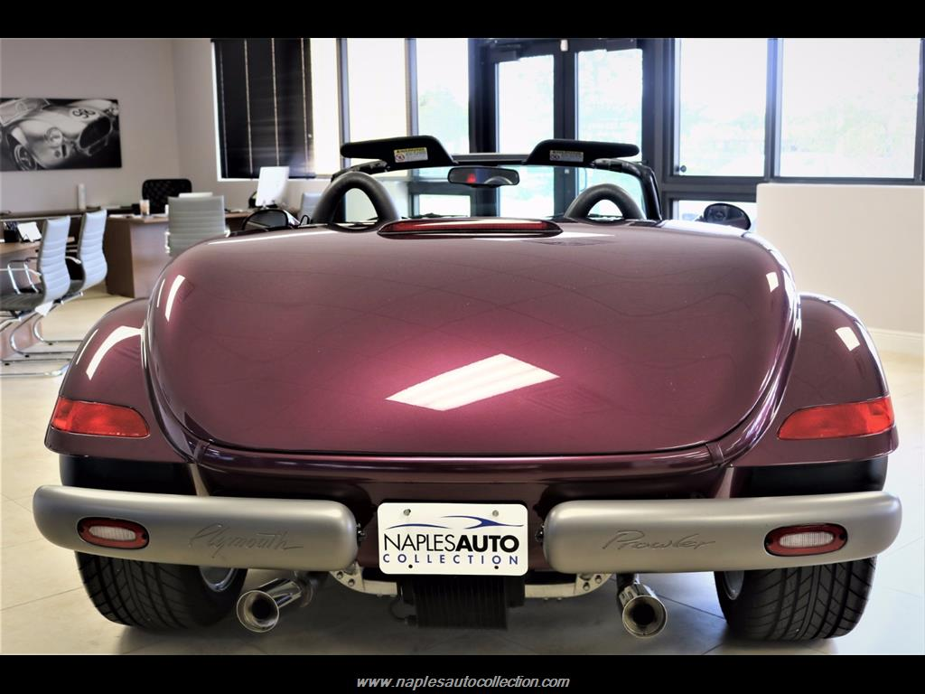 1999 Plymouth Prowler - Photo 15 - Fort Myers, FL 33967