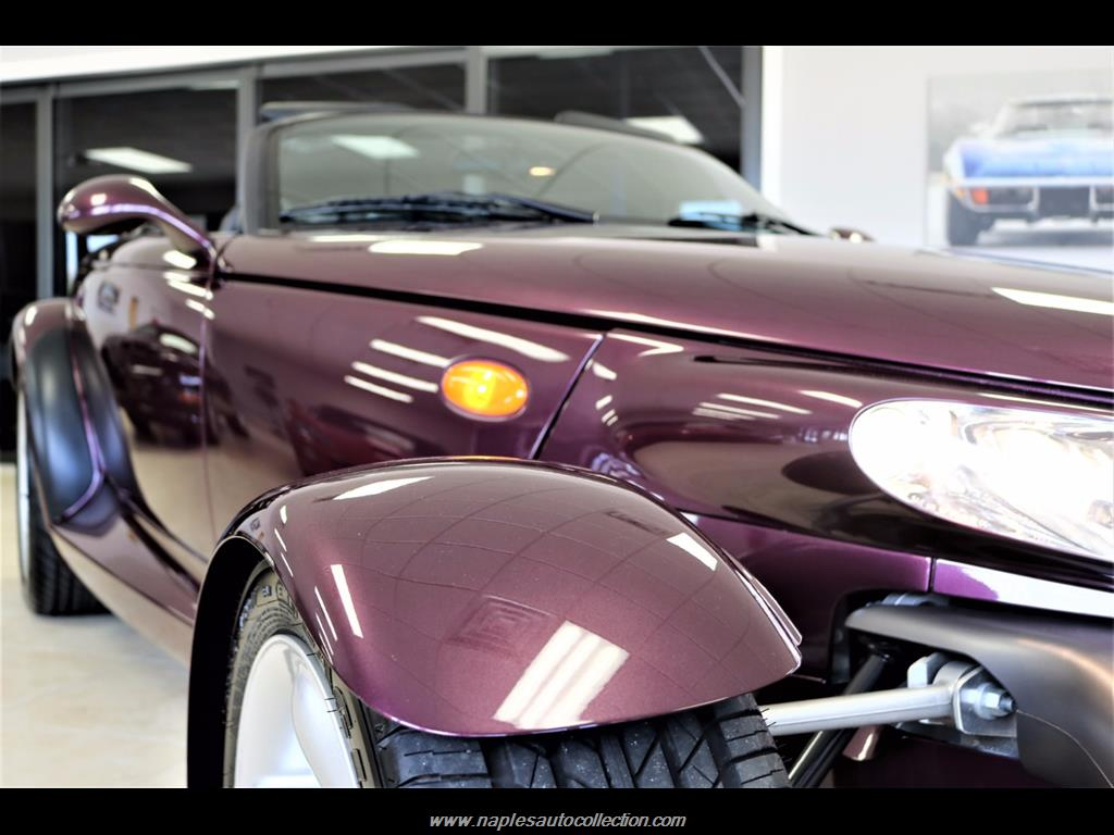 1999 Plymouth Prowler - Photo 25 - Fort Myers, FL 33967