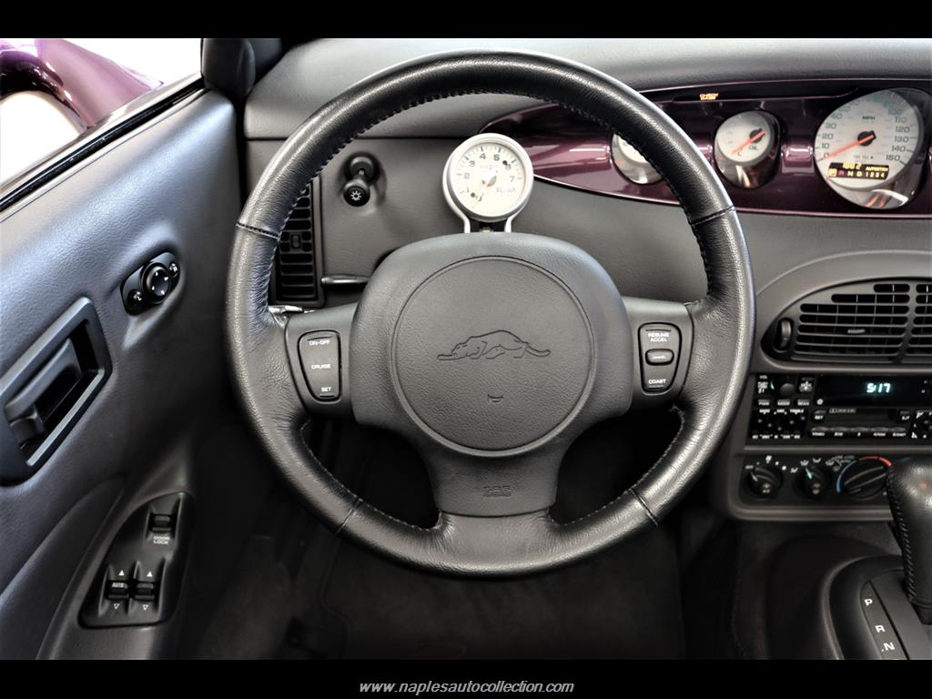 1999 Plymouth Prowler - Photo 29 - Fort Myers, FL 33967