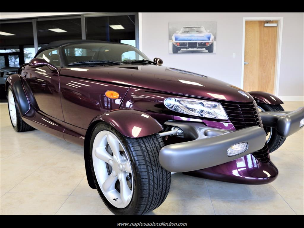 1999 Plymouth Prowler - Photo 7 - Fort Myers, FL 33967
