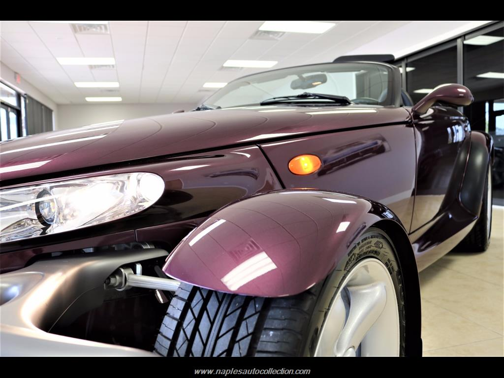 1999 Plymouth Prowler - Photo 24 - Fort Myers, FL 33967