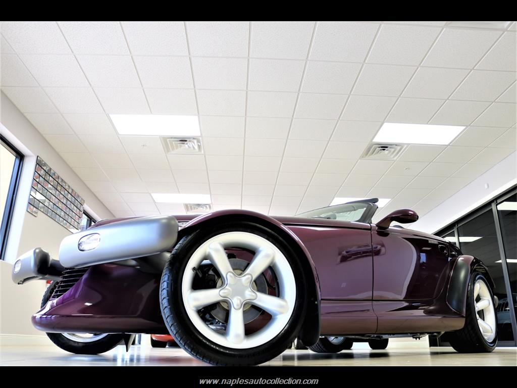 1999 Plymouth Prowler - Photo 3 - Fort Myers, FL 33967