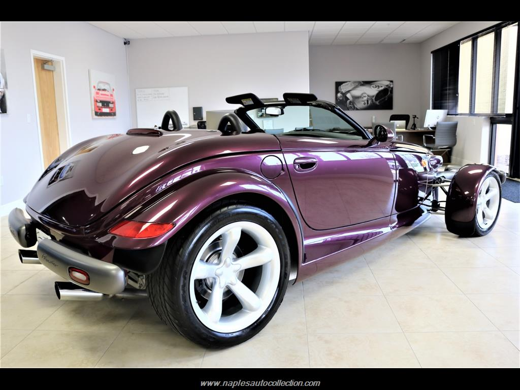 1999 Plymouth Prowler - Photo 14 - Fort Myers, FL 33967