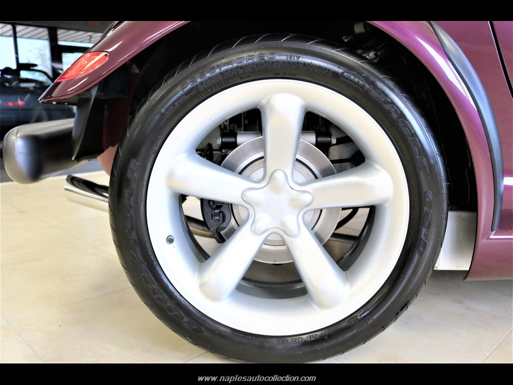 1999 Plymouth Prowler - Photo 21 - Fort Myers, FL 33967