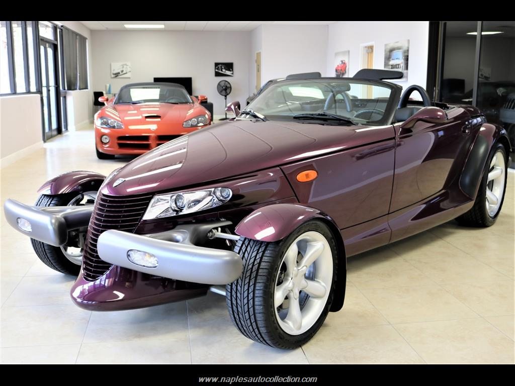 1999 Plymouth Prowler - Photo 5 - Fort Myers, FL 33967