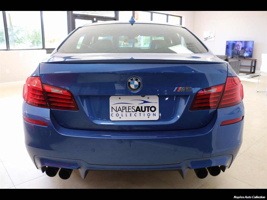 2014 BMW M5 Competition Package - Photo 3 - Fort Myers, FL 33967