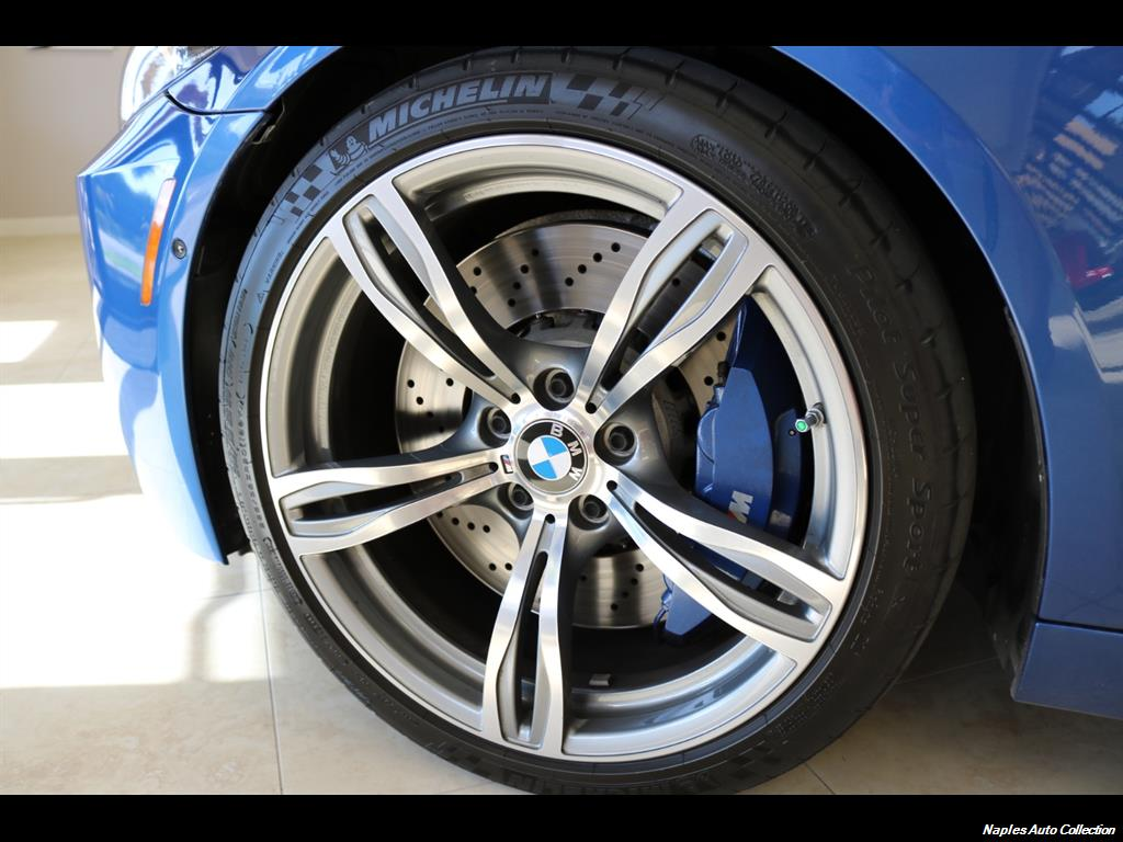 2014 BMW M5 Competition Package - Photo 7 - Fort Myers, FL 33967