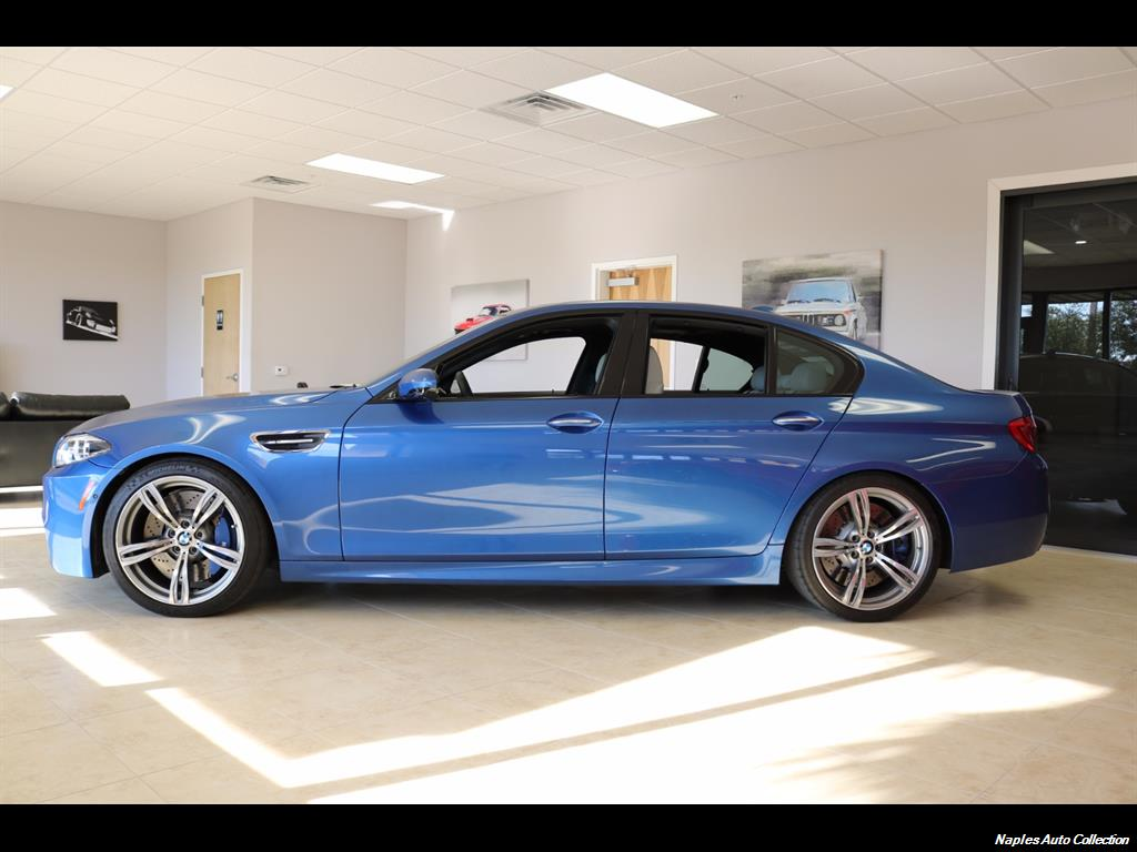 2014 BMW M5 Competition Package - Photo 2 - Fort Myers, FL 33967