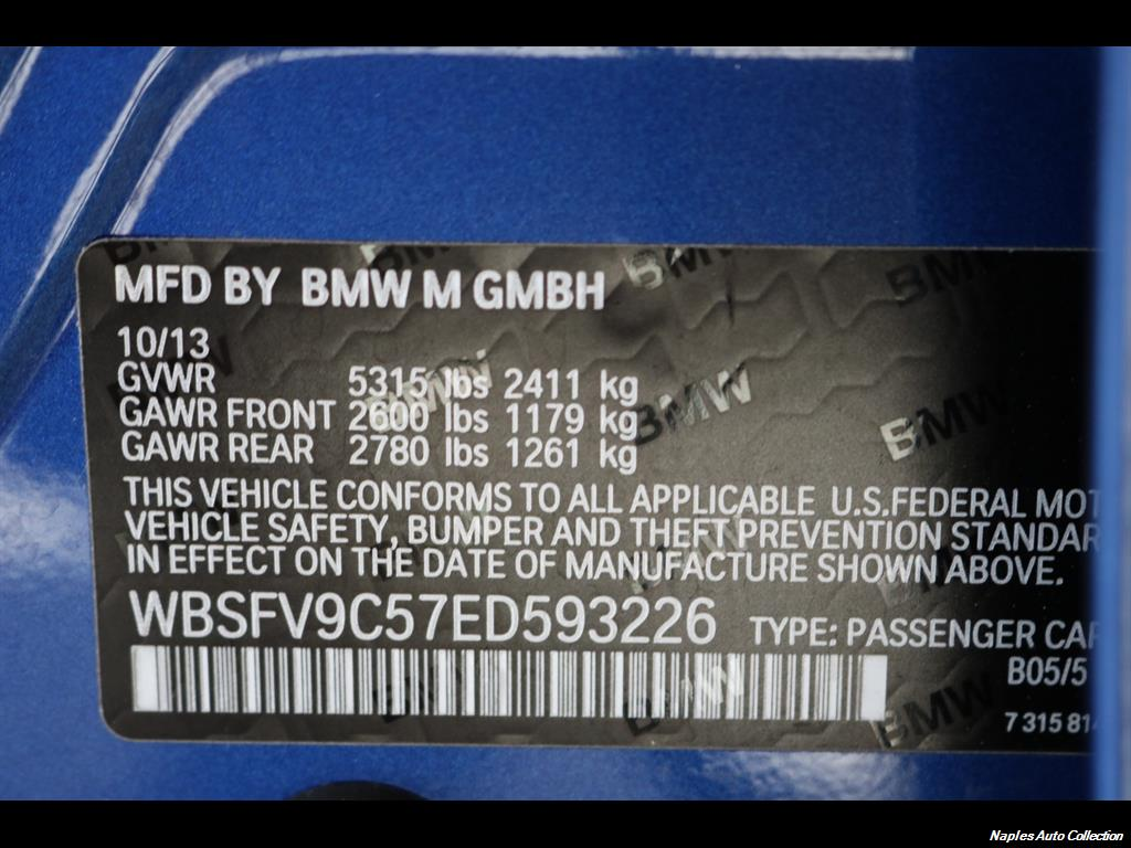 2014 BMW M5 Competition Package - Photo 13 - Fort Myers, FL 33967