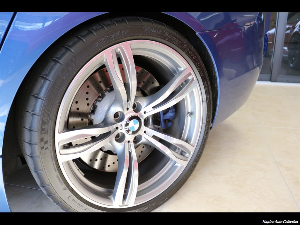 2014 BMW M5 Competition Package - Photo 8 - Fort Myers, FL 33967