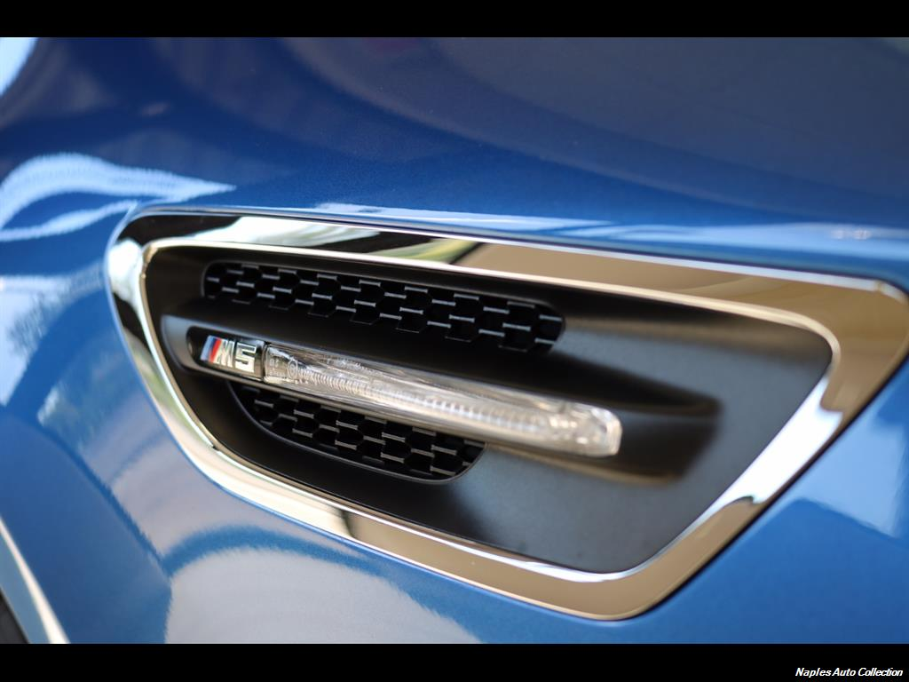 2014 BMW M5 Competition Package - Photo 6 - Fort Myers, FL 33967