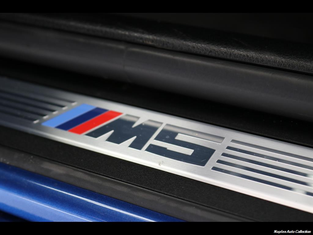 2014 BMW M5 Competition Package - Photo 14 - Fort Myers, FL 33967