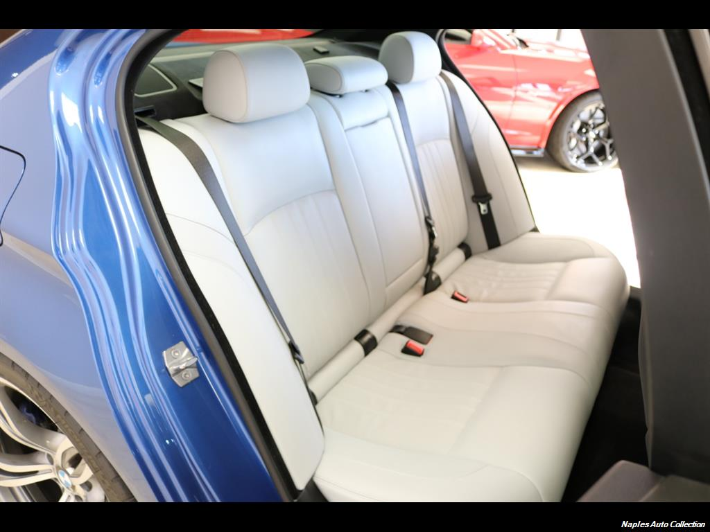 2014 BMW M5 Competition Package - Photo 19 - Fort Myers, FL 33967