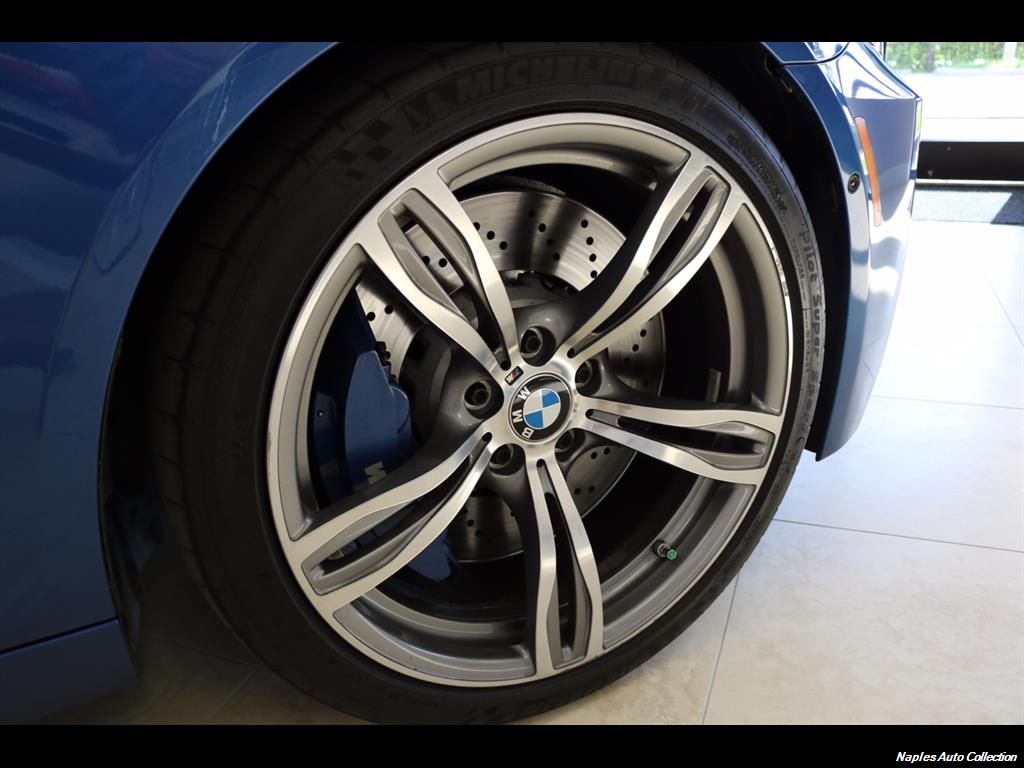 2014 BMW M5 Competition Package - Photo 10 - Fort Myers, FL 33967