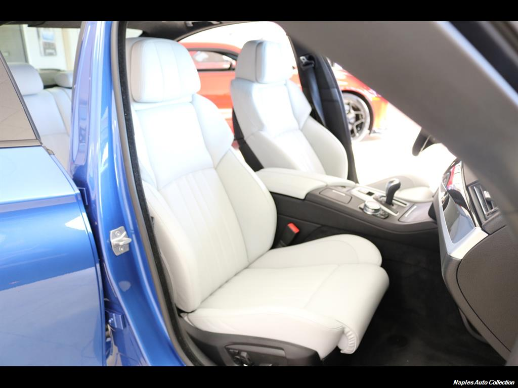 2014 BMW M5 Competition Package - Photo 20 - Fort Myers, FL 33967