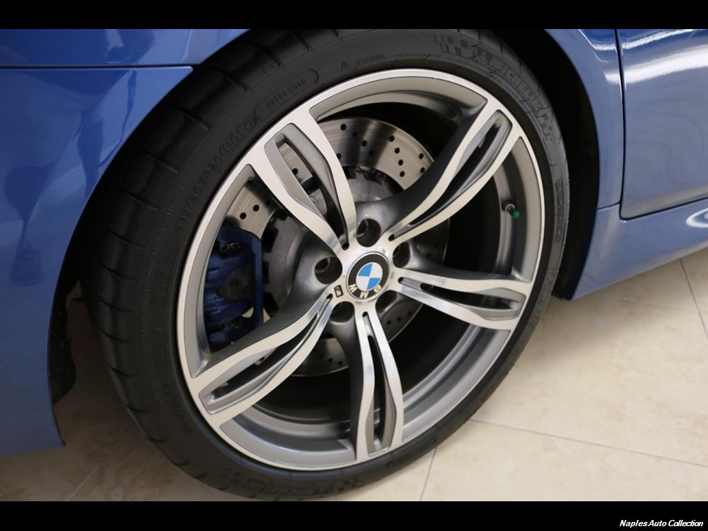 2014 BMW M5 Competition Package - Photo 9 - Fort Myers, FL 33967