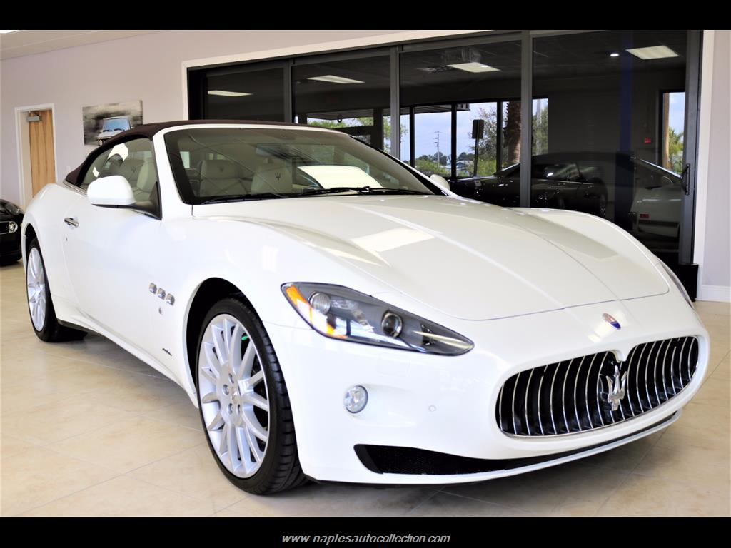 2013 Maserati Gran Turismo - Photo 9 - Fort Myers, FL 33967