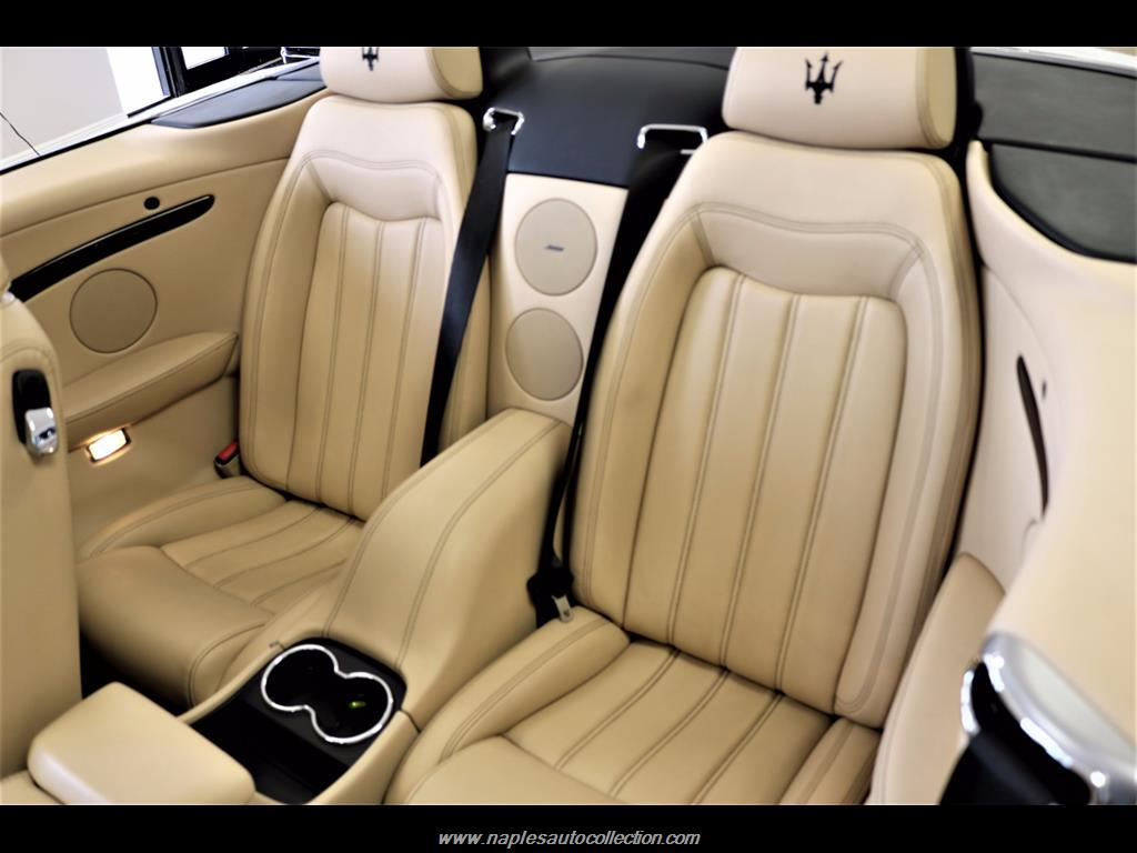 2013 Maserati Gran Turismo - Photo 30 - Fort Myers, FL 33967