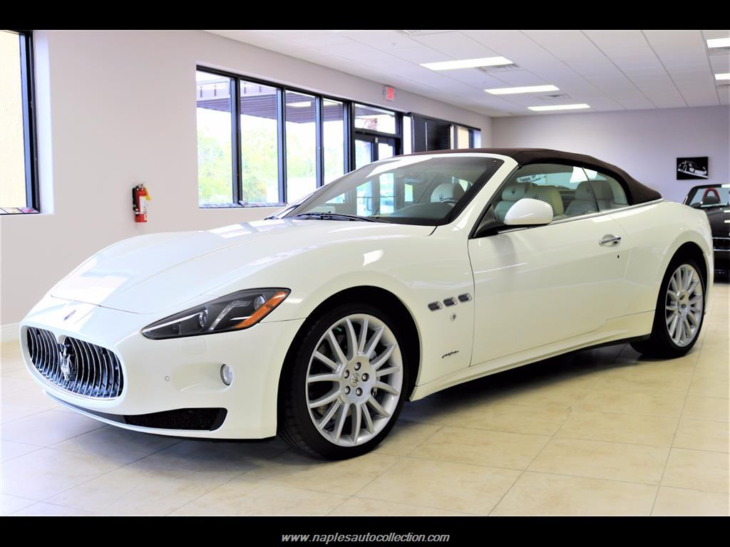 2013 Maserati Gran Turismo - Photo 15 - Fort Myers, FL 33967