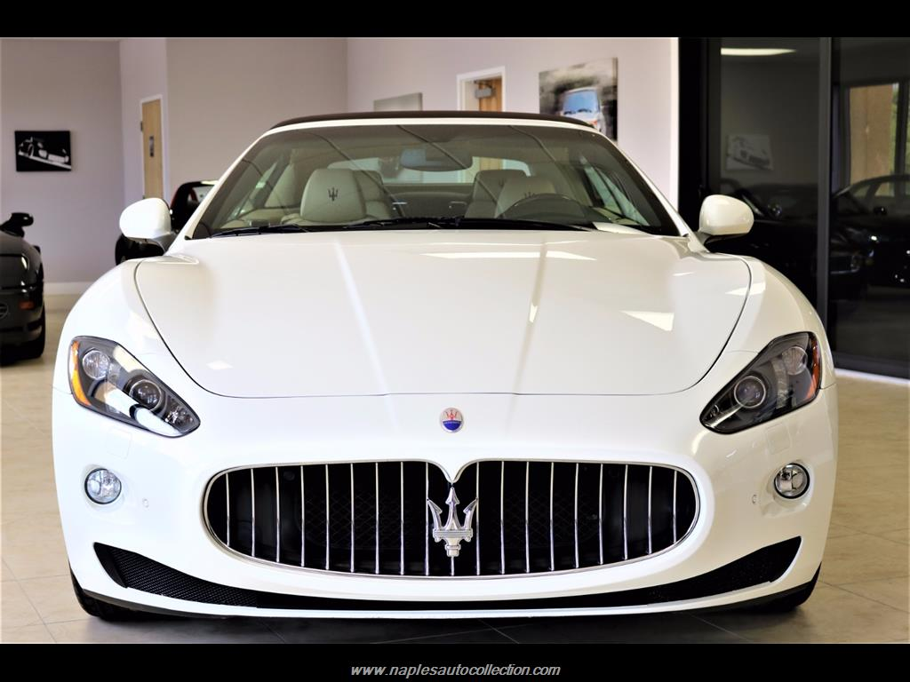 2013 Maserati Gran Turismo - Photo 8 - Fort Myers, FL 33967
