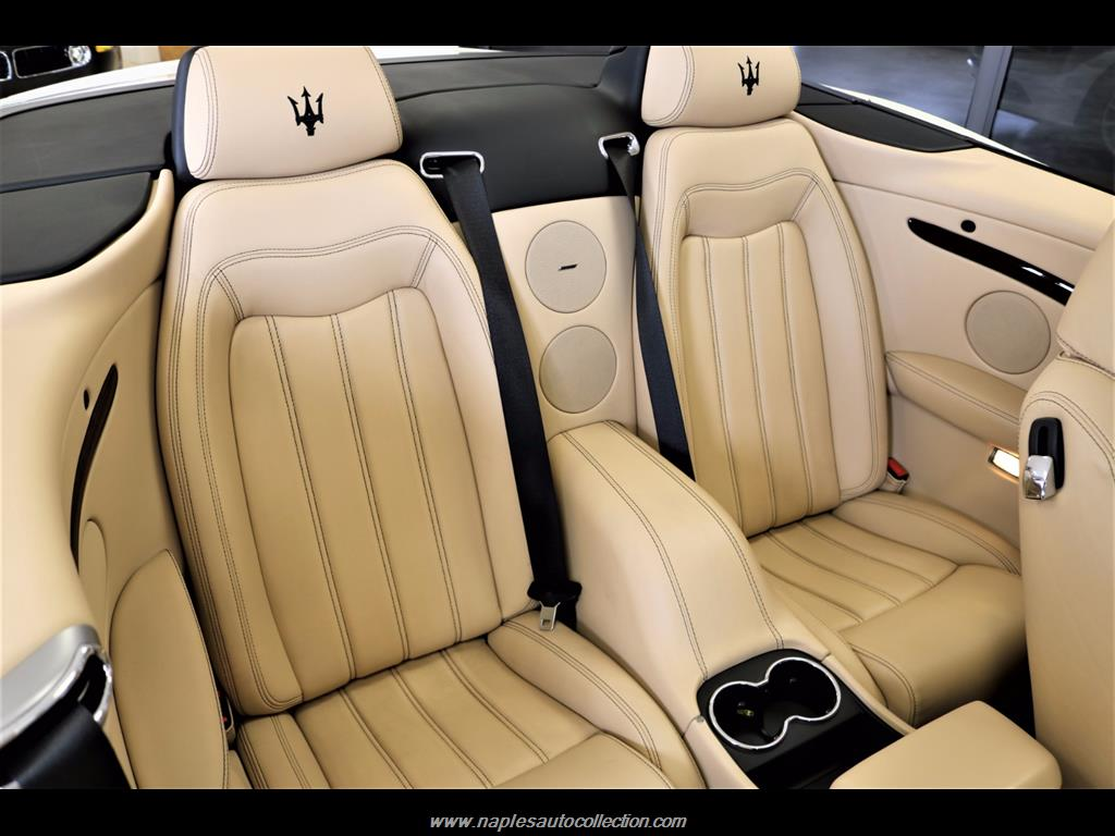 2013 Maserati Gran Turismo - Photo 26 - Fort Myers, FL 33967