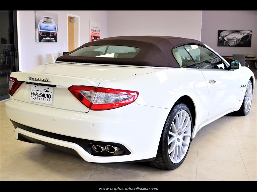 2013 Maserati Gran Turismo - Photo 11 - Fort Myers, FL 33967